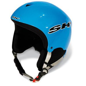 Kask narciarski SH+ Pad Junior Blue 2018 najtaniej