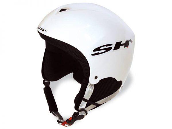 Kask narciarski SH+ Pad Junior White 2018 najtaniej