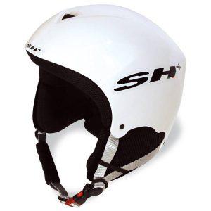 Kask narciarski SH+ Pad Senior White 2018 najtaniej