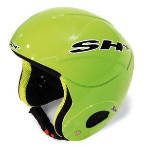 Kask narciarski SH+ EX1 EVO Green 2018 najtaniej