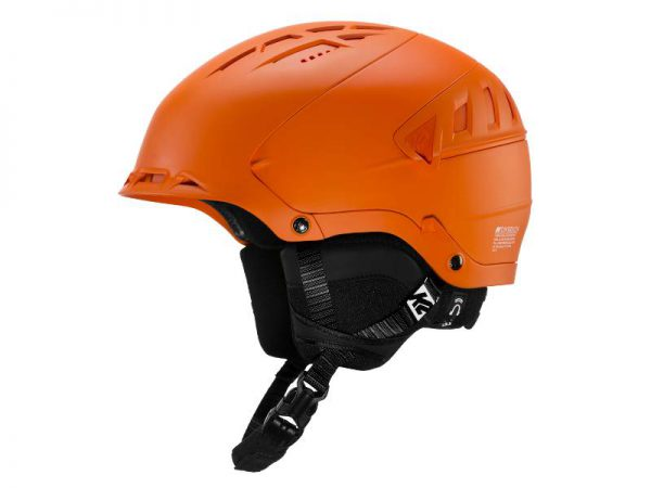 Kask K2 Diversion Orange 2018 najtaniej