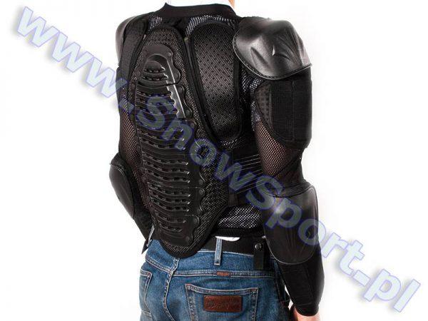 Kamizelka z ochraniaczem na kręgosłup Icetools Full Body Armor najtaniej