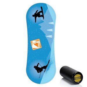 Trickboard Snowsport z wałkiem najtaniej