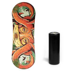 Trickboard Octopus Orange New najtaniej
