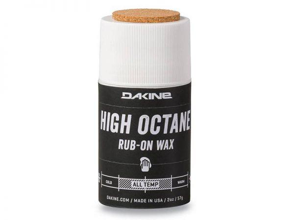 Smar Dakine High Octane Rub-On Wax 2018 najtaniej