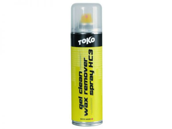 Zmywacz Gel TOKO Clean Spray HC3 Maxi 250 ml najtaniej