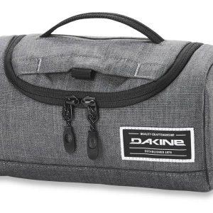 Kosmetyczka Dakine Revival Kit 4L Carbon 2018 najtaniej