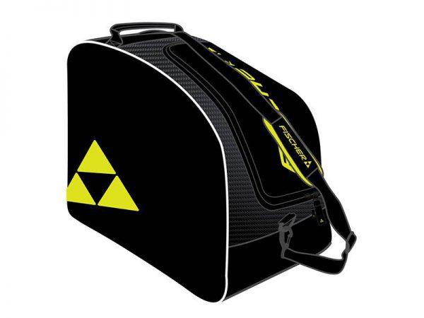 Pokrowiec na buty i kask Fischer Boot Helmet Bag Alpine Eco Z04115 2019 najtaniej