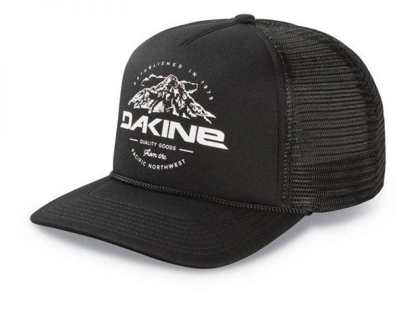 Czapka z daszkiem Dakine MT Hood Trucker 2018 najtaniej