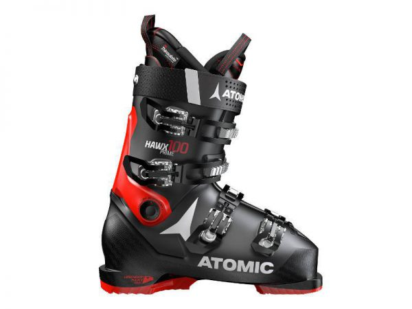 Buty Atomic HAWX PRIME 100 Black/Red 2019 najtaniej