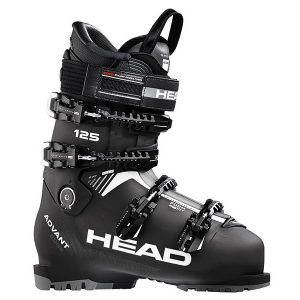 Buty HEAD Advant Edge 125 Trs Anthracite Black 2019 najtaniej