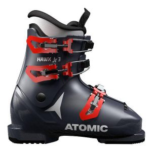 Buty Atomic HAWX JR 3 Dark Blue/Red 2019 najtaniej