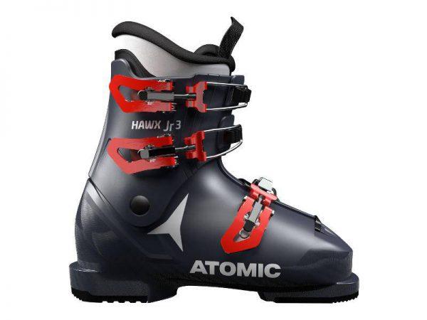 Buty Atomic HAWX JR 3 Dark Blue/Red 2019 najtaniej