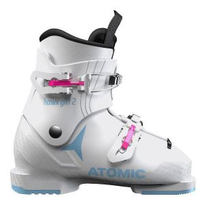 Buty Atomic HAWX Girl 2 White/Denim Blue 2019 najtaniej