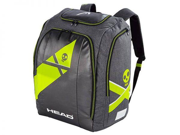 Plecak HEAD Rebels Racing Backpack Large 90L 2019 najtaniej