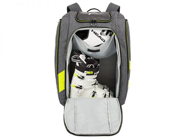 Plecak HEAD Rebels Racing Backpack Small 50L 2019 najtaniej