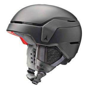 Kask Atomic Count Black 2019 najtaniej