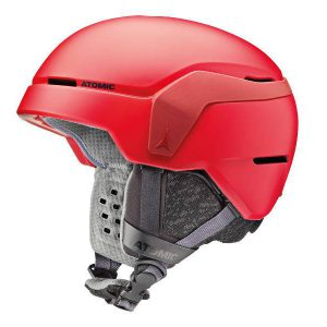 Kask Atomic Count Red 2019 najtaniej