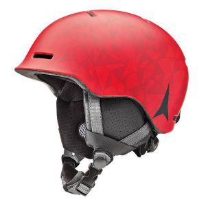 Kask Atomic MENTOR Jr Red 2019 najtaniej