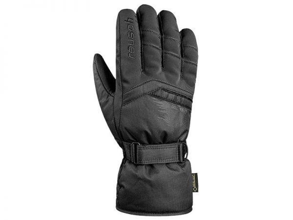 Rękawice Reusch Bolt GTX GORE-TEX Black (700) 2019 najtaniej
