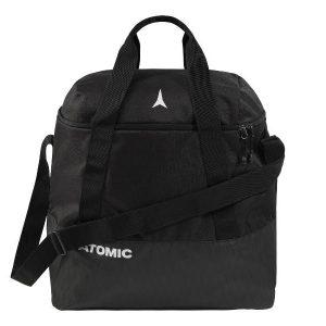 Pokrowiec na buty narciarskie ATOMIC Boot Bag Black/Black 2019 najtaniej