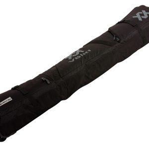Pokrowiec z kółkami na 2 pary nart i buty Volkl Race Double Ski Bag 185 cm Black 2019 najtaniej