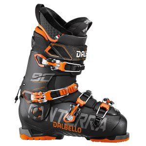 Buty Dalbello Panterra 90 Anthracite / Black / Orange 2019 najtaniej