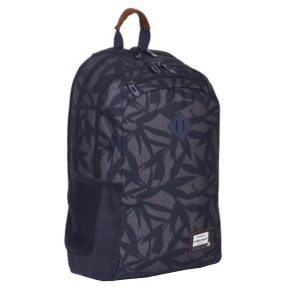 Plecak HEAD-SKI Dark Blue Leaves 23L 2019 najtaniej