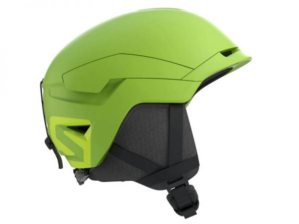 Kask SALOMON QUEST ACCESS Greenery 2019 najtaniej