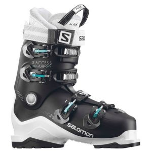 Buty Salomon X Access 70 W Black/White/Top Green 2019 najtaniej