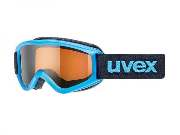 Gogle Uvex Speedy Pro Blue (4012) 2019 najtaniej