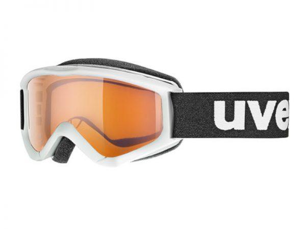 Gogle Uvex Speedy Pro White (1112) 2019 najtaniej