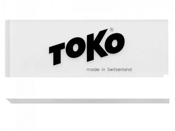 Cyklina TOKO PLEXI 5mm (5541919) 2018 najtaniej