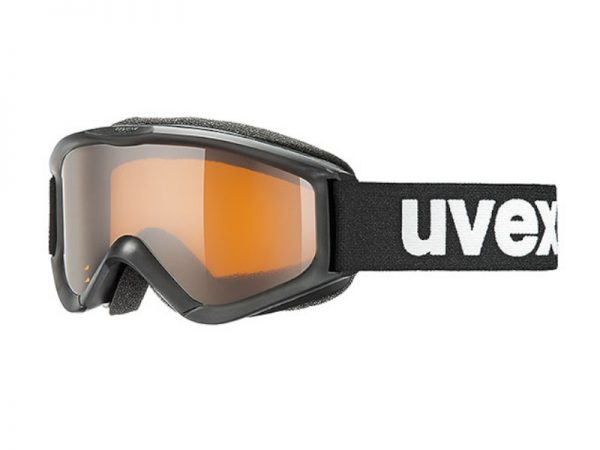 Gogle Uvex Speedy Pro Black (2312) 2019 najtaniej