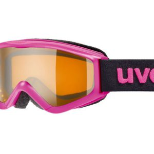 Gogle Uvex Speedy Pro Pink (9030) 2019 najtaniej