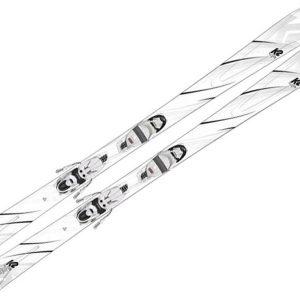Narty K2 First Luv + wiązania Marker ERP 10 Quikclik Free 2019 najtaniej