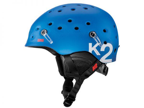 Kask K2 Route Blue 2019 najtaniej