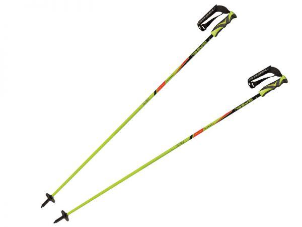 Kijki narciarskie Gabel Carbon Cross Lime 2019 najtaniej