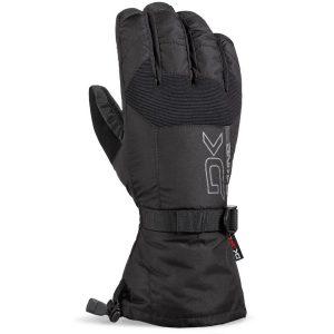 Rękawice DAKINE Scout Glove Black 2019 najtaniej