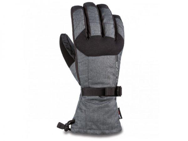 Rękawice DAKINE Scout Glove Carbon 2019 najtaniej