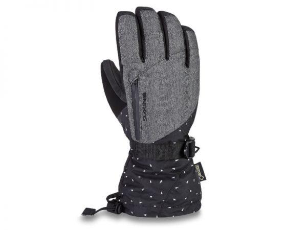 Rękawice DAKINE Sequoia Glove Kiki GORE-TEX 2019 najtaniej