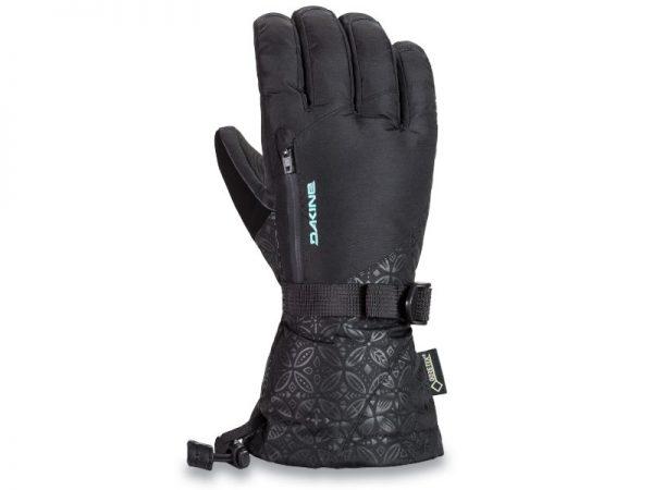 Rękawice DAKINE Sequoia Glove Tory GORE-TEX 2019 najtaniej