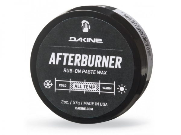 Smar Dakine Afterburner Paste Wax 2019 najtaniej