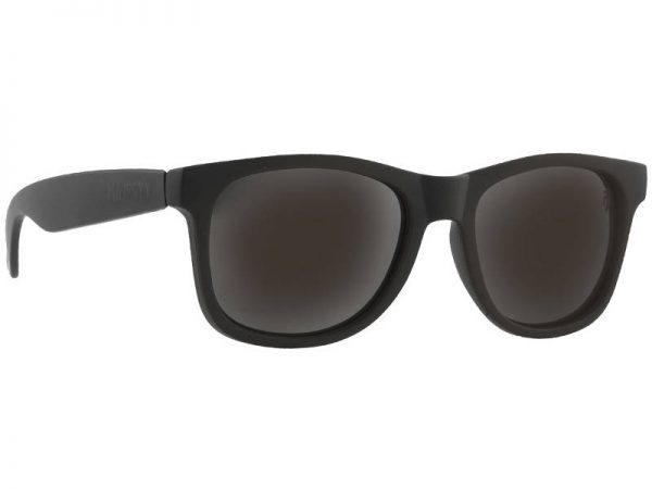 Okulary Majesty L+ Black with Brown Lenses najtaniej