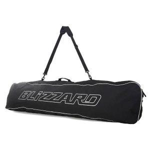 Pokrowiec na deskę snowboardową Blizzard Snowboard bag Black/Silver 165 cm 2019 najtaniej