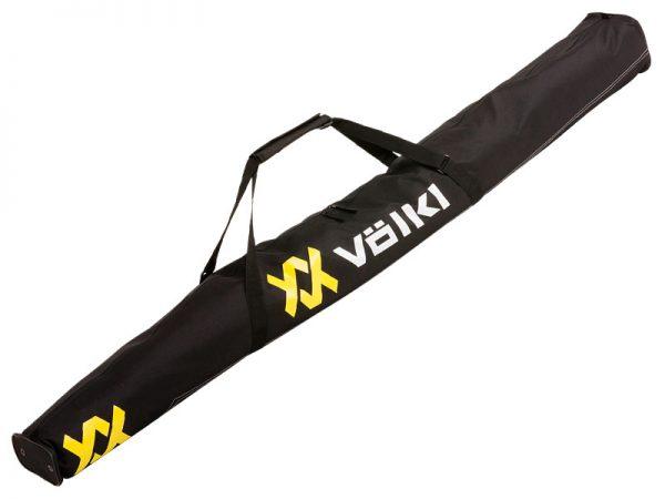 Pokrowiec na narty Volkl Classic Single Ski Bag 175cm Black [169503] 2019 najtaniej