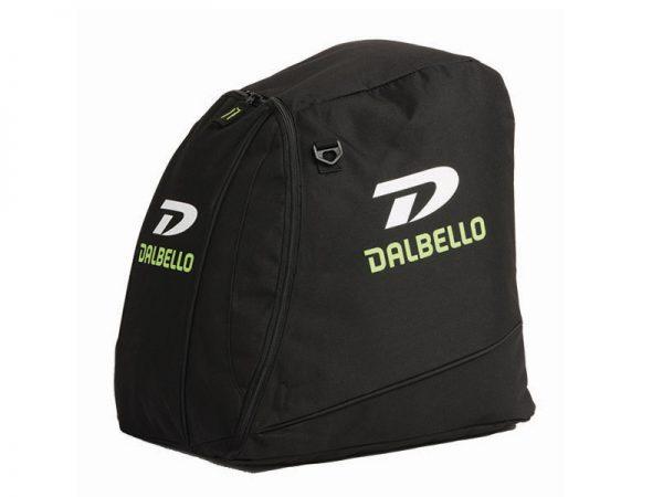Torba na buty narciarskie Dalbello Promo Bag Black Green 2019 [169532] najtaniej