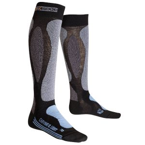 Skarpety X-Socks Ski Carving Ultralight Lady B112 2019 najtaniej