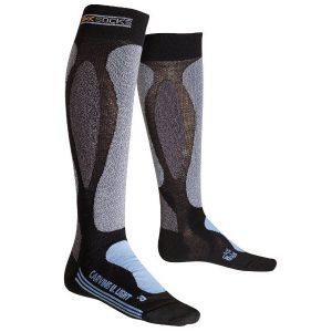 Skarpety X-Socks Ski Carving Ultralight Lady B112 2019 najtaniej