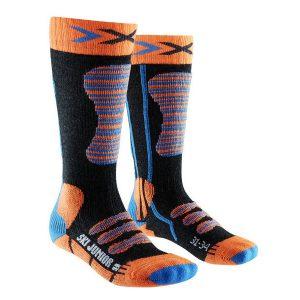 Skarpety X-Socks Ski Junior O134 2019 najtaniej